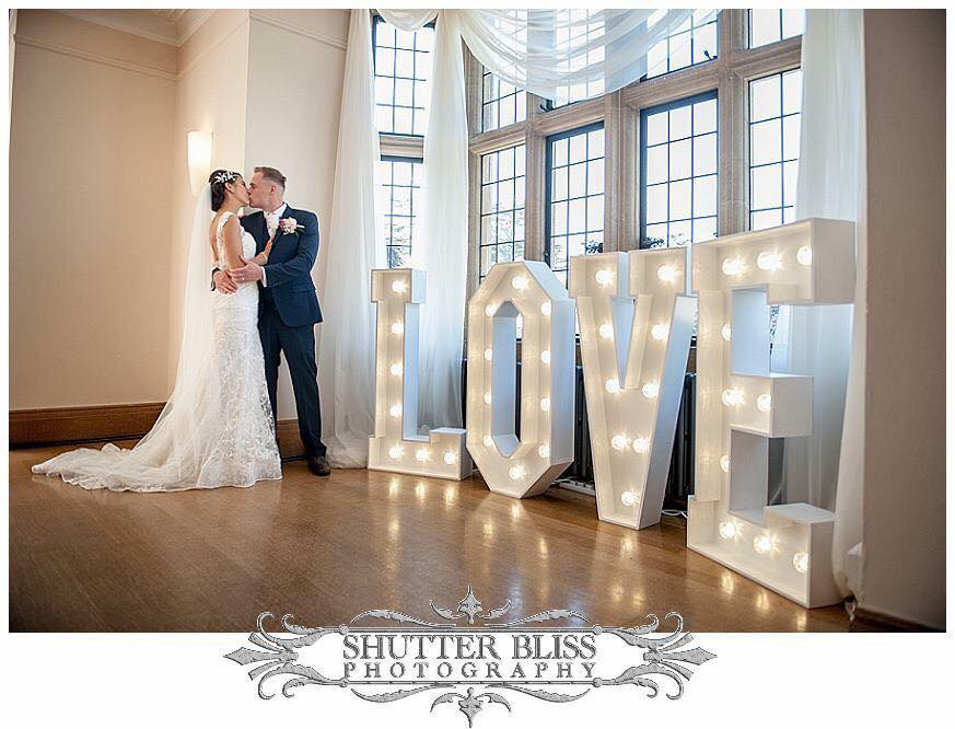 Love Letters Hire Holly Boo